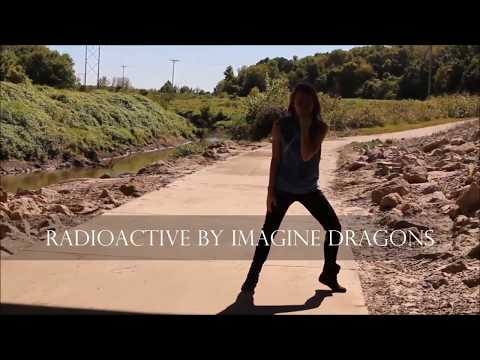 Radioactive By Imagine Dragons Choreography By Ashley Umsted