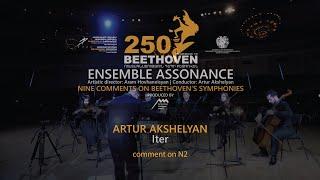 Artur Akshelyan - Iter / Ensemble Assonance