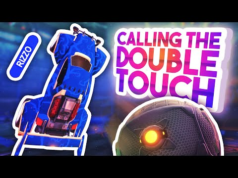 CALLING THE DOUBLE TOUCH