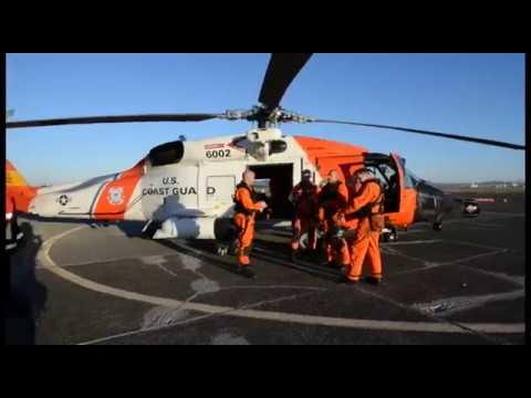 M/V Alexandria Rescue