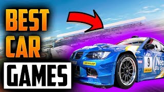 Racing Games - Top 12 Best Android Racing Games 2018 January