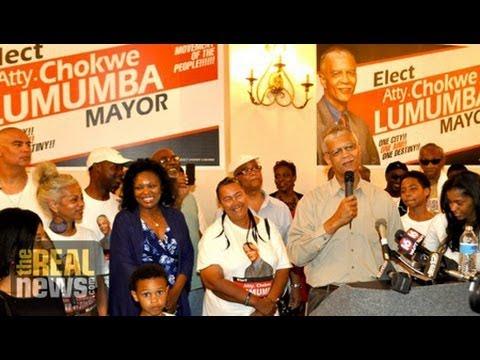 Chokwe Lumumba's Revolutionary Legacy (2/2)