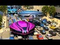 5 AMAZING FUTURE VEHICLES THAT ARE ON ANOTHER LEVEL