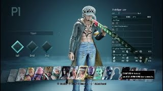 Jump Force - All Characters (DLC Included)