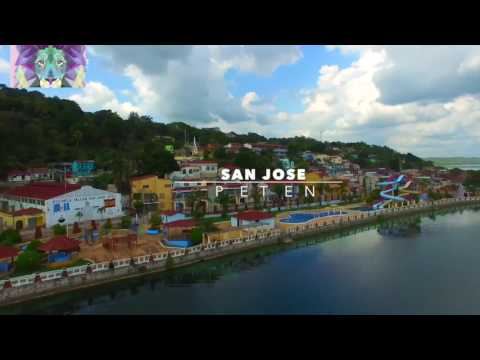 San Jose  y San Andres Peten