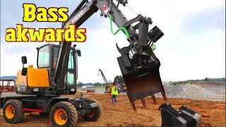 Tiltrotator aka- steel wrist  on the job, cost, hookup, choices & more