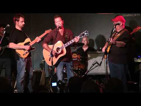 Troy Cassar-Daley - I Always Get Lucky With You