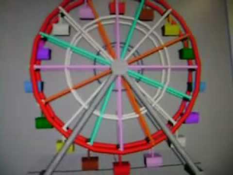 My Ferris Wheel Youtube