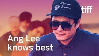 Yang Mi 杨幂 On The Sense And Sensibility Of Ang Lee's Cinema | Tiff 2019