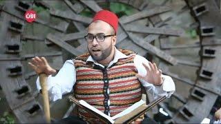 حكواتي الغوطة | الحلقة السادسة: المشافي الميدانية