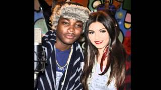 Victorious Cast. ft. Victoria Justice & Leon Thomas III - Countdown