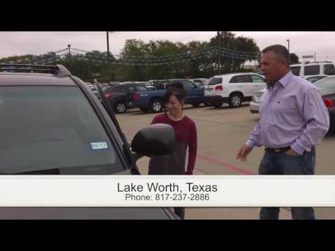 Customer Review at DFW Auto Finance and Sales Used Car for Sale serving customers in Saginaw TX