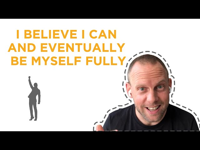 Strong Confidence To Overcome Social Anxiety |
