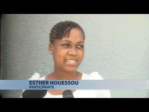 Sensibilisation des jeunes sur l'inclusion financière dans l'UEMOA