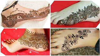 Feet Mehndi Designs Feet Tatoo Designs Tatoo Style Feet Mehndi Designs indian Feet Tatoo Desings