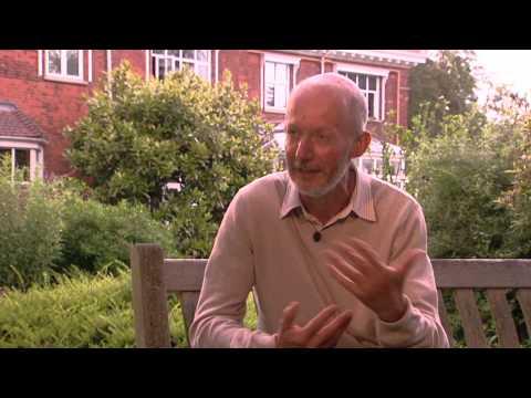 John Duncan is awarded the Heineken Prize for Cognitive Science 2012