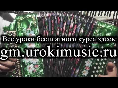 Гармонисты России — Клуб гармонистов Подмосковья — Страница №6