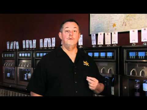 Wine Dispensing Systems by Napa Technology - The Wine Exchange
