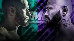 GMC 19: Mohamed TRABELSI vs. Oscar NAVE (Free Fight)