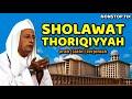sholawat thoriqiyah