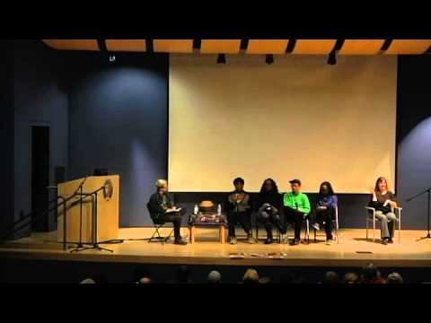 Trans* Liberation Panel - Seattle University