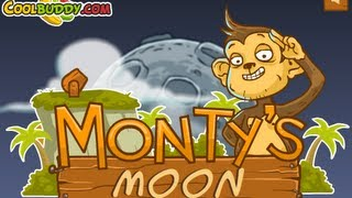 Monty's Moon - Game Show