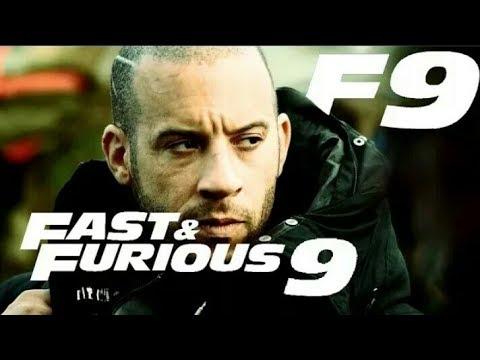 Fast & Furious 9 (Official Trailer 2019) HD Paul Walker ...