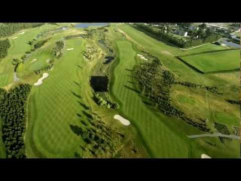 Sierra Golf Club Movie