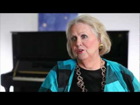 Barbara Cook's Youtube Recommendations