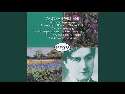 Vaughan Williams: Five Variants Of