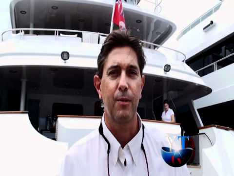 Yachting Today.TV interviews Graeme Lord of IYC