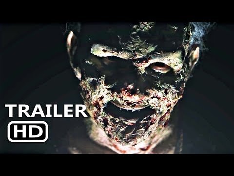 BLOODY SHADOW Official Trailer (2019) Horror Movie
