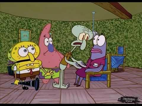 Wir alle sind Thaddäus! | Spongebob Schwammkopf - YouTube