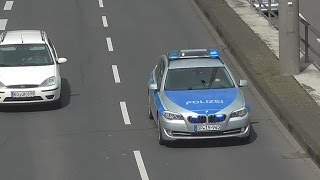 [Randalierer im Zug] Großeinsatz der Polizei am Koblenzer Hauptbahnhof