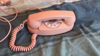 First Look - Beige Western Electric Princess Telephone