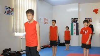 أخبار رياضية | انجازٌ جديد يضاف إلى قائمة إنجازات الرياضة السورية الحرة، عبر منتخب