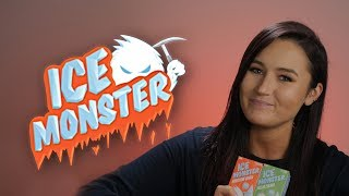 Ice Monster eJuice   Flavor Tasting