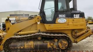 Heavy Construction Equipment Compilation Videos 2015