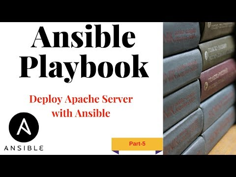 Ansible Automation | Ansible Playbooks for Automation by
