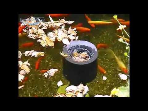 AquaSkim 20-40 cкиммер труба
