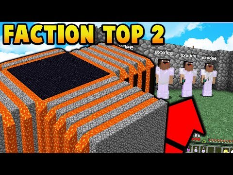 RAIDING BIG ENEMIES ALT BASE! | Minecraft FACTIONS #674