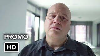 """Marvel's Daredevil Season 3 """"Fisk Is Back"""" Promo (HD)"""