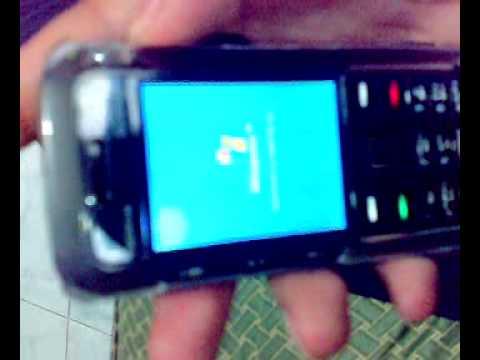 Nokia 5310 Xpress Music Become Windows XP!
