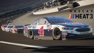 Baixar Help Create The NASCAR Heat 3 Soundtrack + New Engine Sounds!