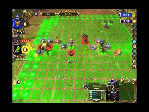 Download Mechamunity Blood  Bowl League: MechaGM vs Tachi - 1 / 4