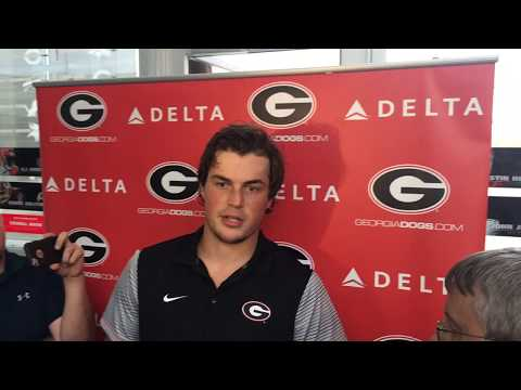 8/7:  JACOB EASON Fall Camp Part 1