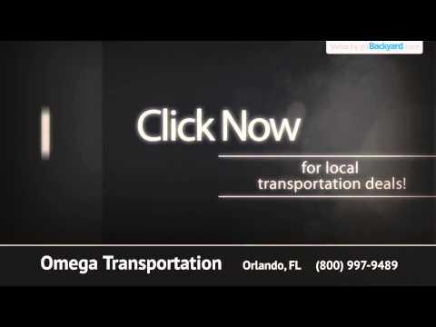 Omega Transportation