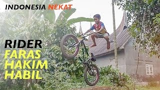 Video Go BMX, antraksi anak-anak Desa dengan BMX by Indonesia Nekat download MP3, 3GP, MP4, WEBM, AVI, FLV Oktober 2017