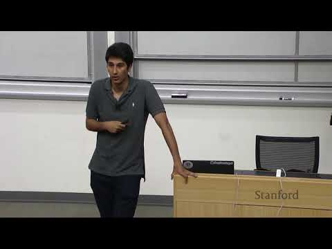 Stanford CS230: Deep Learning | Autumn 2018 | Lecture 2 - Deep Learning Intuition