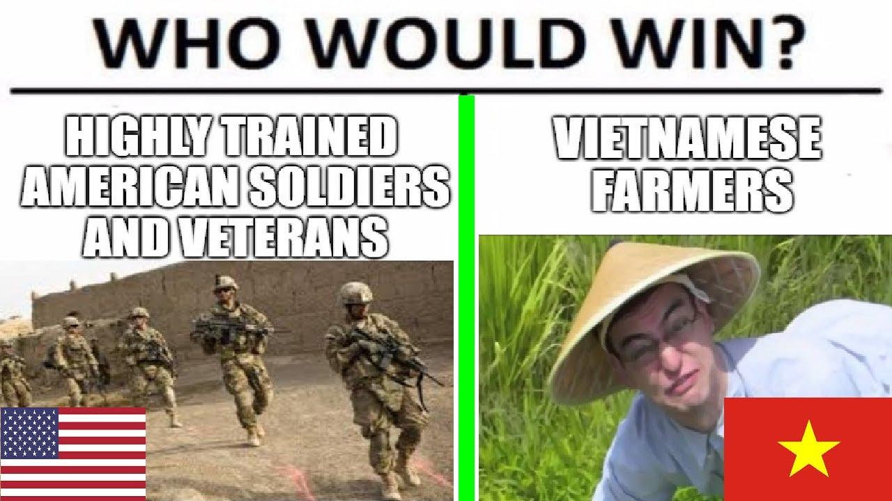 Vietnam Memes Youtube